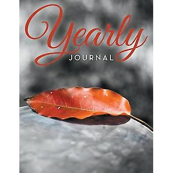 Yearly Journal by Publishing LLC & Speedy