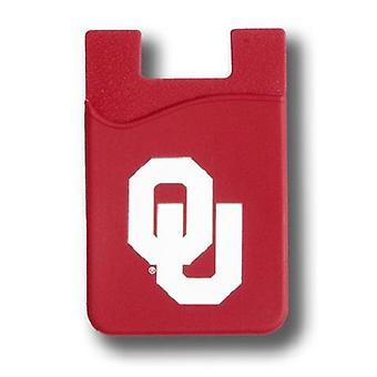 オクラホマスーンNCAA携帯電話財布