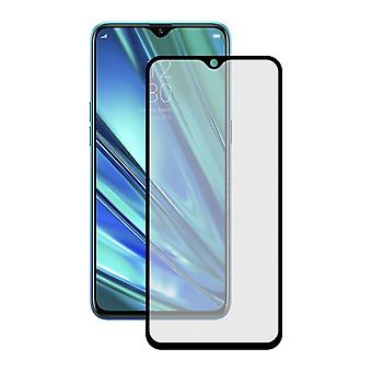 Realme 5 Contact Extreme 2.5D Tempered Glass Protective Screen
