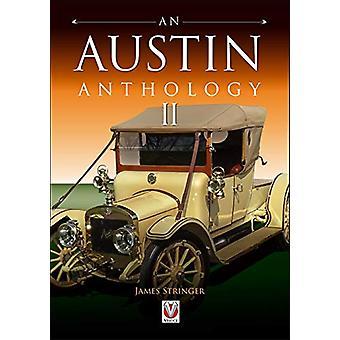 An Austin Anthology II by James 'Jim' Stringer - 9781787114265 Book
