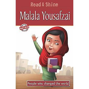 Malalaq Yousafzai by Pegasus - 9788131936535 Book
