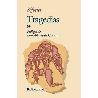 Tragedias by Sofocles - 9788471667380 Book