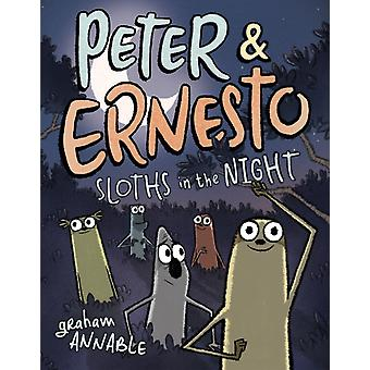 Peter  Ernesto by Graham Annable