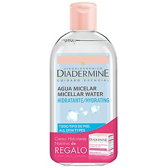 Diadermine Soothing Micellar Lotion Pack 2 Pieces