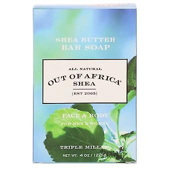 Out of Africa Pure Shea Butter Bar Soap Face & Body