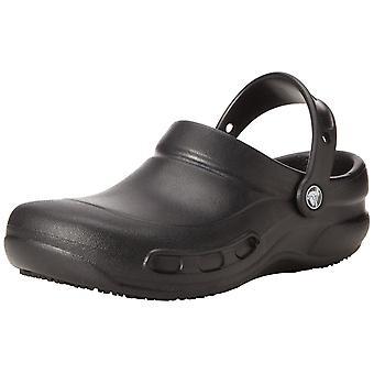 Crocs Womens bistro Closed Toe SlingBack Clogs