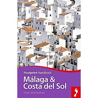 Malaga & Costa del Sol par Andy Symington - 9781911082613 Livre