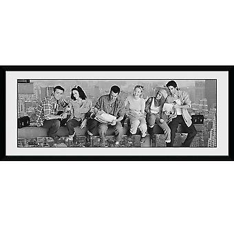 Friends Framed Picture