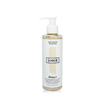 dpHUE Gloss+ Semi-Permanente Haarkleur en Deep Conditioner - # Lichtblond 192ml/6.5oz