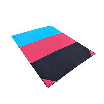 Picnic blanket, waterproof portable picnic mat, oversized garden beach blanket, outdoor camping