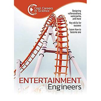 Entertainment Engineers by Andrew Morkes - 9781422242988 Book