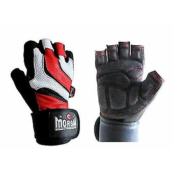 Morgan Delta Weight Lifting And Cross Training Gloves