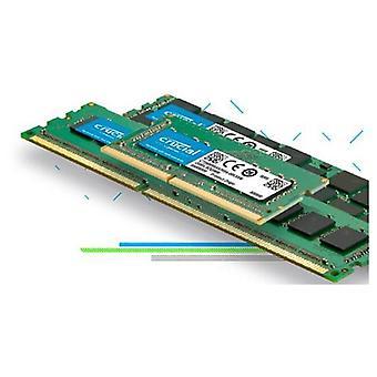 Döntő fontosságú 4 GB-os DDR3 1866 MAC 1x 4 GB SODIMM-hez