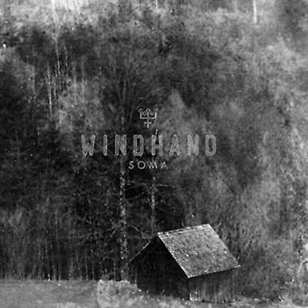 Windhand - Soma [CD] USA import