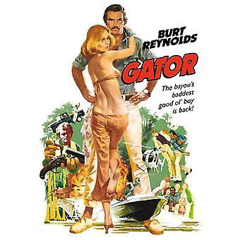 Import USA Gator [DVD]