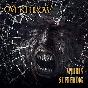 Within Suffering [CD] USA import