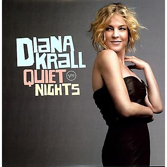 Diana Krall - Quiet Nights [Vinyl] USA import
