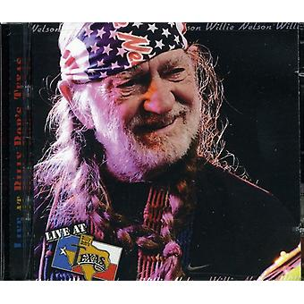 Willie Nelson - Live at Billy Bob's Texas [CD] USA import
