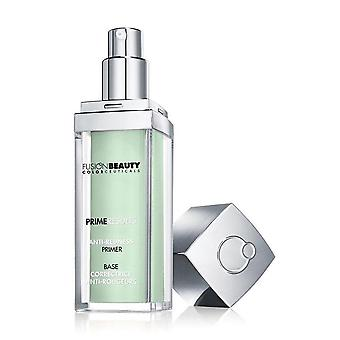 Fusion Beauty Prime results anti roodheid primer 30ml