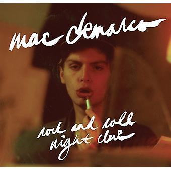 Mac Demarco - Rock & Roll Night Club [CD] USA import