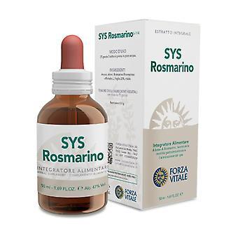 SYS Rosmarino 50 ml
