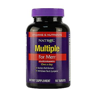 Multiple For Men 90 tabs