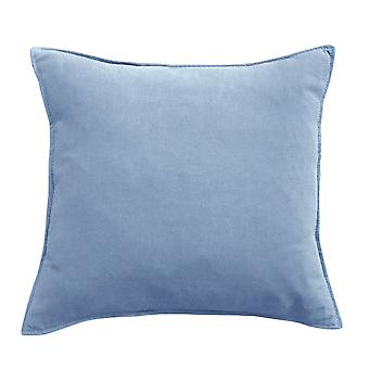 YANGFAN Cotton Linen Home Decoration Waterproof Throw Pillow