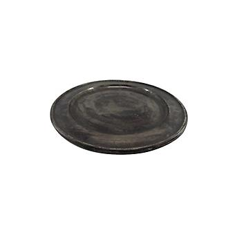Deco4yourhome Tray Antique Silver