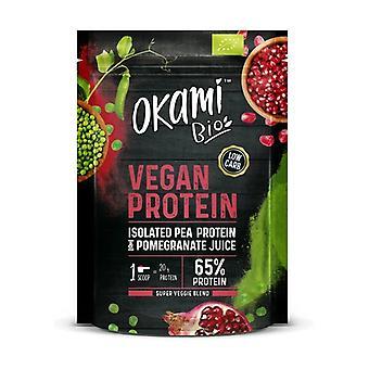 Pea Protein & Pomegranate 500 g