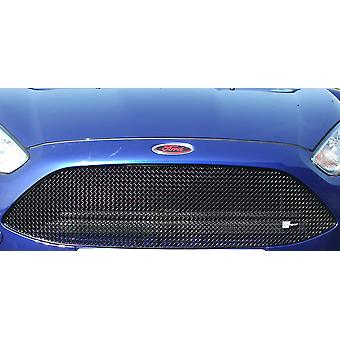 Ford Fiesta ST Mk 7.5 - Upper Grille (2013 to 2017)
