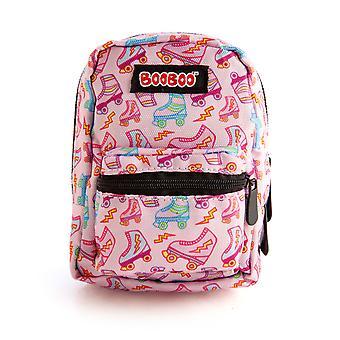 Roller Skates BooBoo Backpack Mini