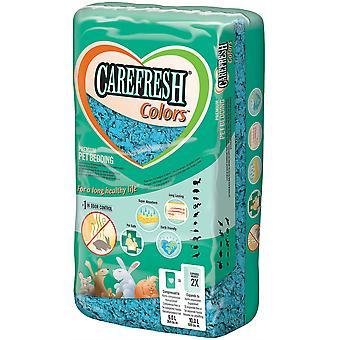 Carefresh Kék - 10 liter