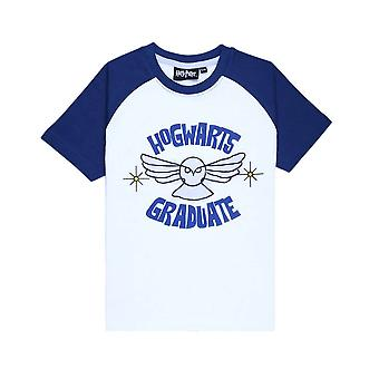 Children's Harry Potter Hogwarts Graduate T-Shirt