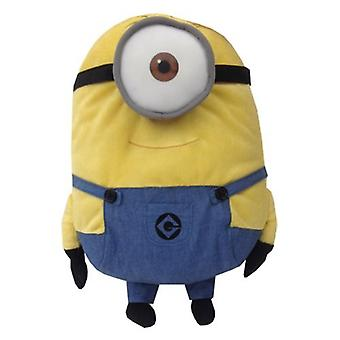 Plush Backpack - Despicable Me - Jerry the Minion 14
