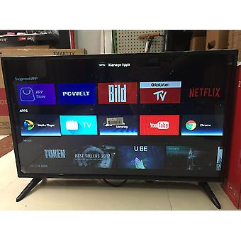 Wifi Smart Android, 32 Inch Dvb-t2 -led Television