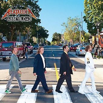 Beatallica - Abbey Load [CD] USA import