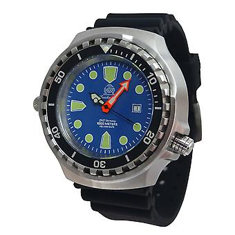 Tauchmeister T0323 diving watch 52mm