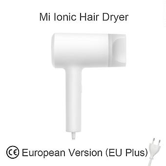 Water Ion Nanoe Hair Care Anion - Professional Quick Dry Blow Hairdryer