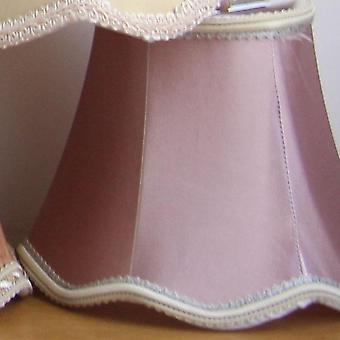 Candle Chandelier Handmade Cloth Lampshade Wall Lamp Covers & Shades Clip On