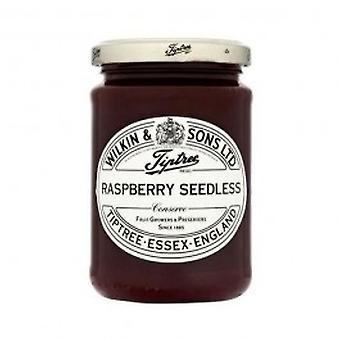 Tiptree - Raspberry Seedless Conserve 340g