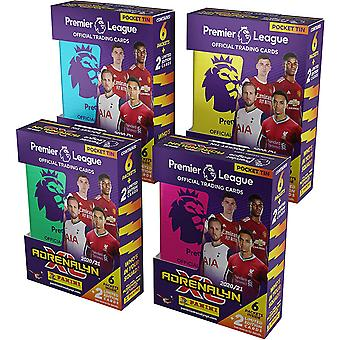 Premier League 2020/21 Adrenalyn XL Pocket Tin - One At Random