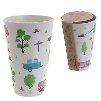 Bamboo Composto Caravan Cup X 1 Pack