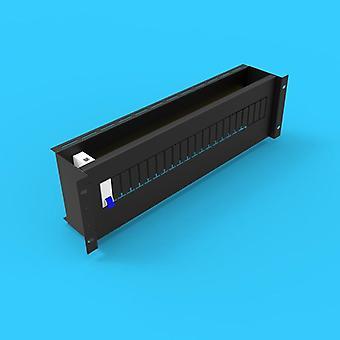 Rack distribusjonsboks enkel type spesiell høyspenning elektrisitet boks kolonne