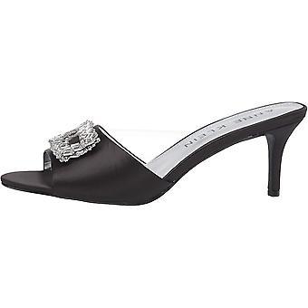 Anne Klein Kvinder's Drys Kjole Sandal Heeled