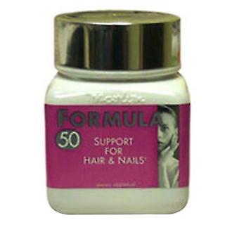 Naturally Vitamins Formula 50, 250 Softgels