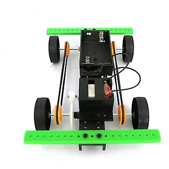 Raider Buggies Small Car Kit, Technologie Modul- Wissenschaft Montage