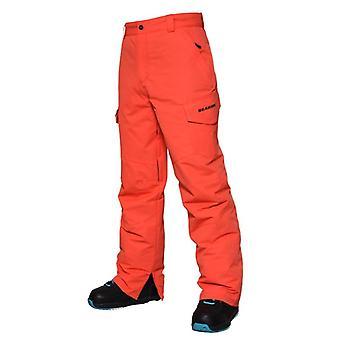 -30 Grad Herren Snowboardhose, wasserdichte Skihose