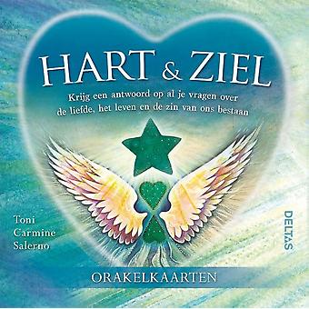 Heart & Soul - Oracle Cards