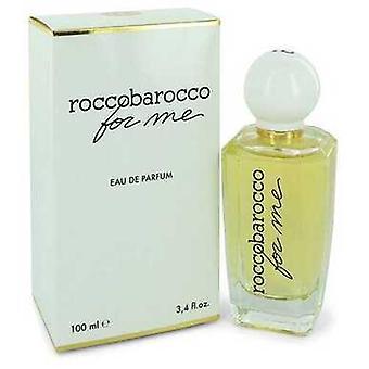 Roccobarocco For Me By Roccobarocco Eau De Parfum Spray 3.4 Oz (women) V728-550669