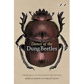 Dans van de Mestkevers: Hun rol in onze veranderende wereld